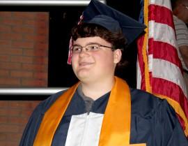 Manhattan Virtual Academy graduate